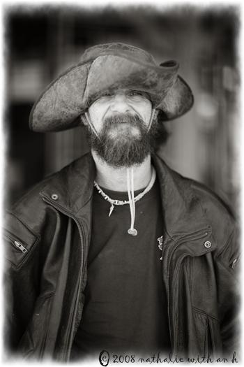 Pirate of St Croix