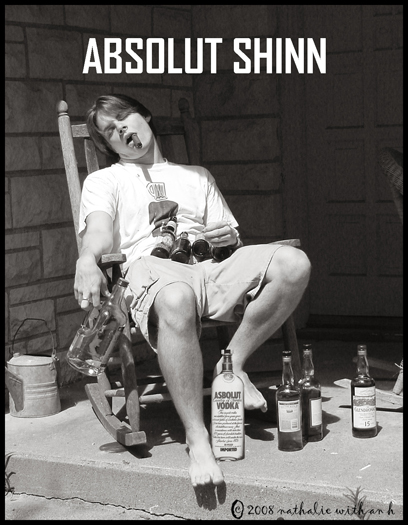 Absolut Shinn